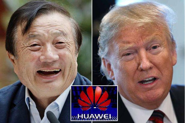 Wall Street Journal: Huawei 75 milyar dolar aldı! So what WSJ