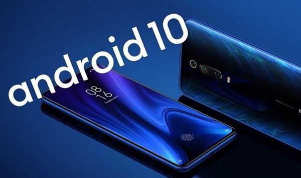 Xiaomi Android 10 güncellemesi alacak cihazları açıkladı!
