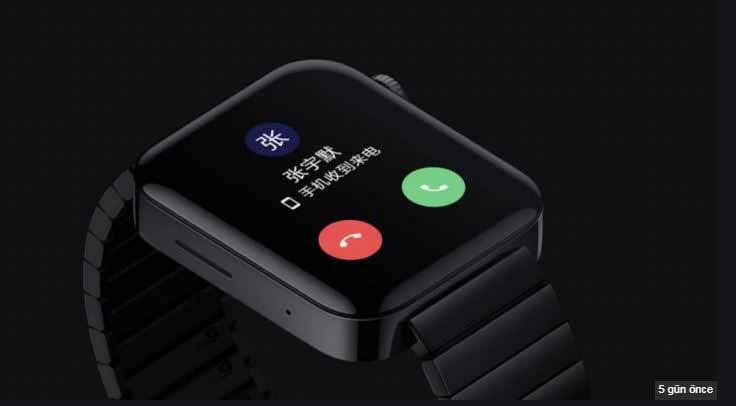 Xiaomi Mi Watch için kötü haber geldi!
