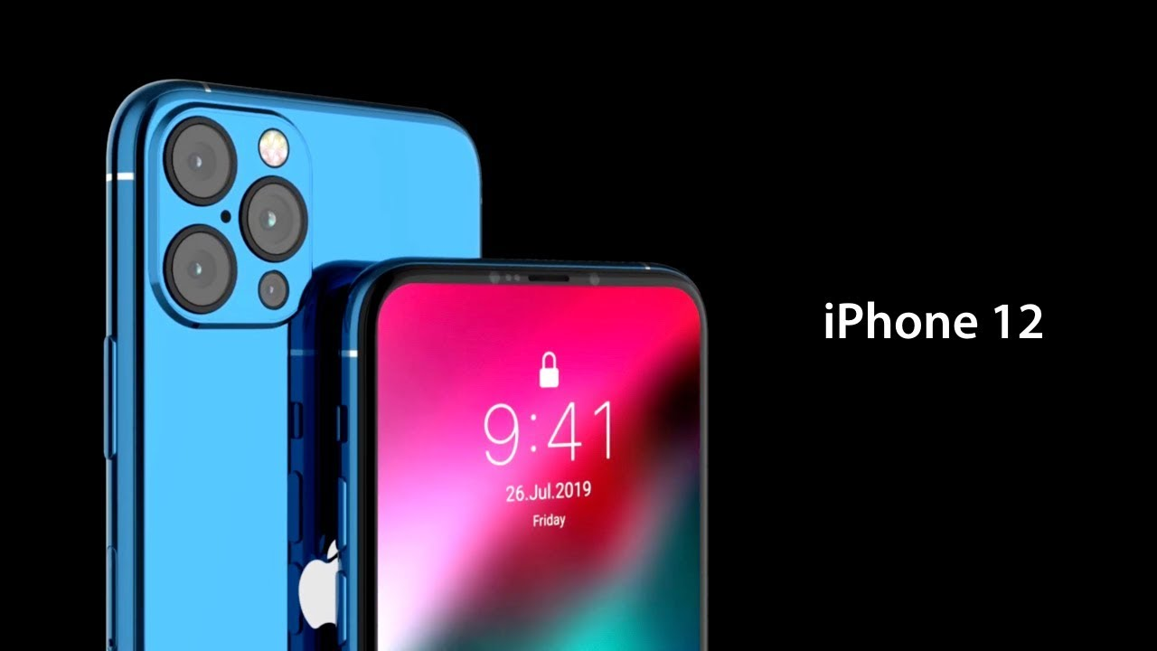 iPhone 12 için heyecanlandıran patent!