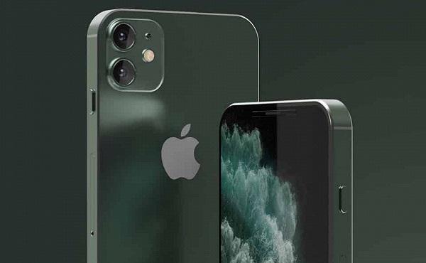 iPhone 12 Wi-Fi 802.11ay standardı ile AirDrop'u hızlandıracak!
