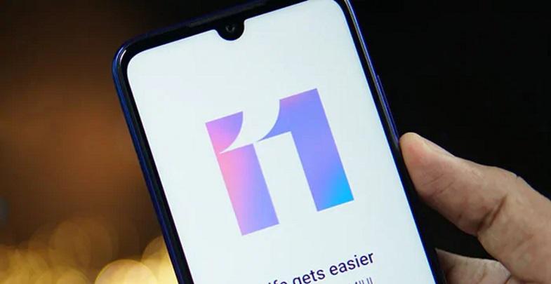 Xiaomi MIUI 11 için  yeni bir özellik test ediyor. Ekolayzır mı???