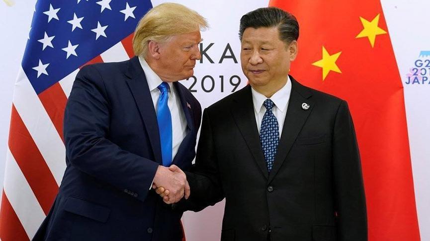 Amerika ve Çin ticaret anlaşması Huawei için ne anlama geliyor? Yoksa?