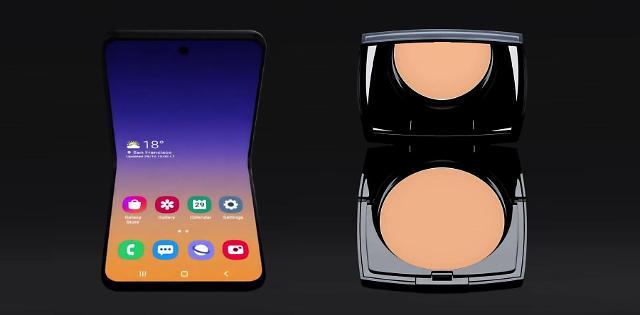 Samsung Galaxy Fold 2 Bloom gerçek görseli yayınlandı!