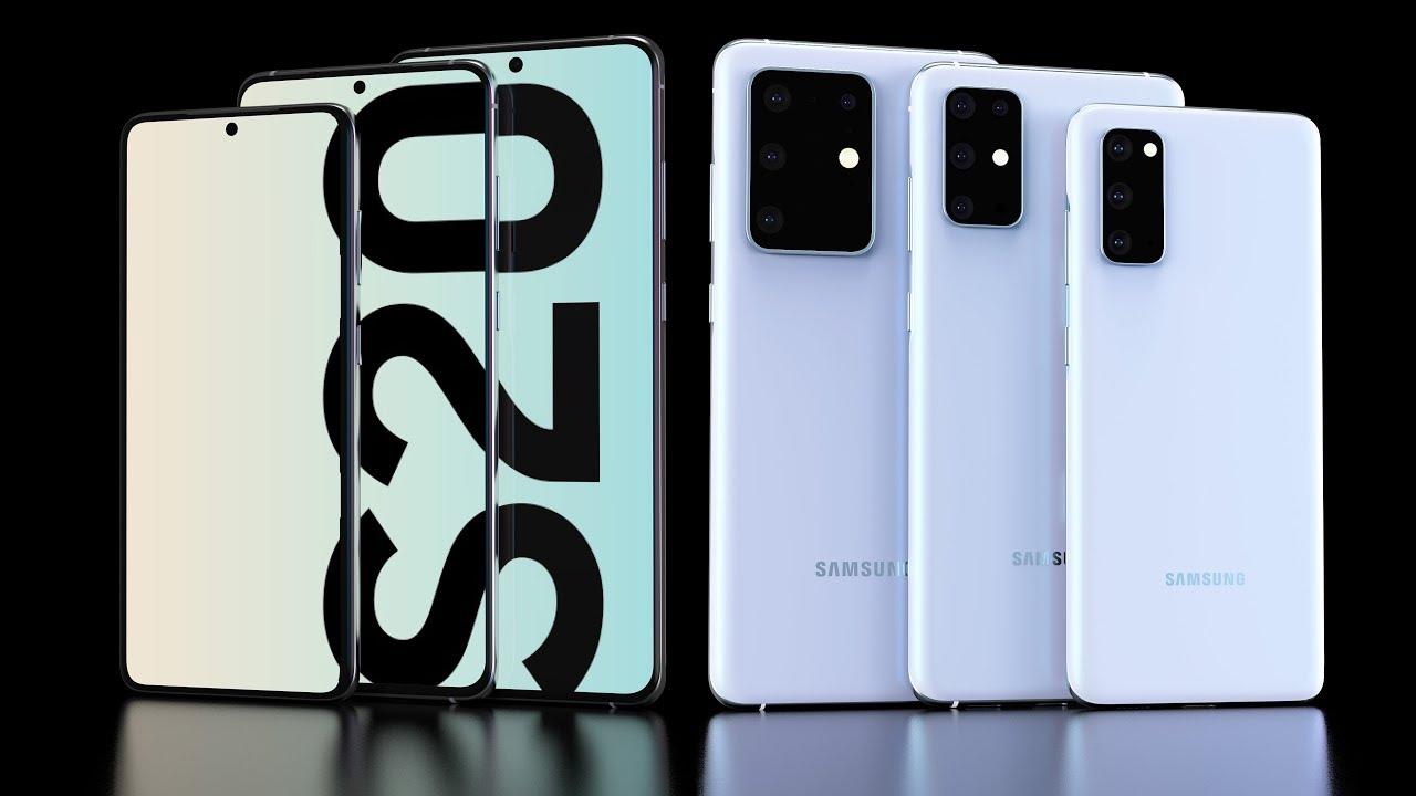 Samsung RAM'i coşturuyor! Galaxy S20 RAM kapasitesi kesinleşti!