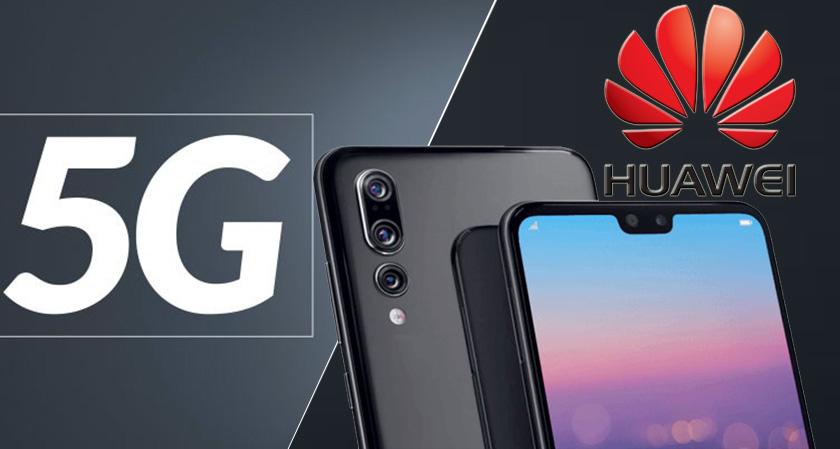 Huawei uygun fiyatlı 5G telefon