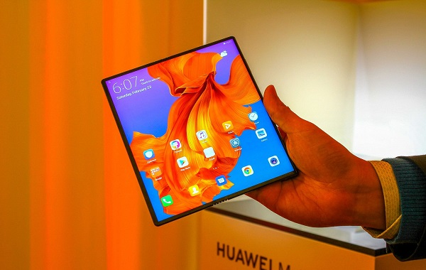 Huawei Mate X kaç adet sattı? İşte cevabı!