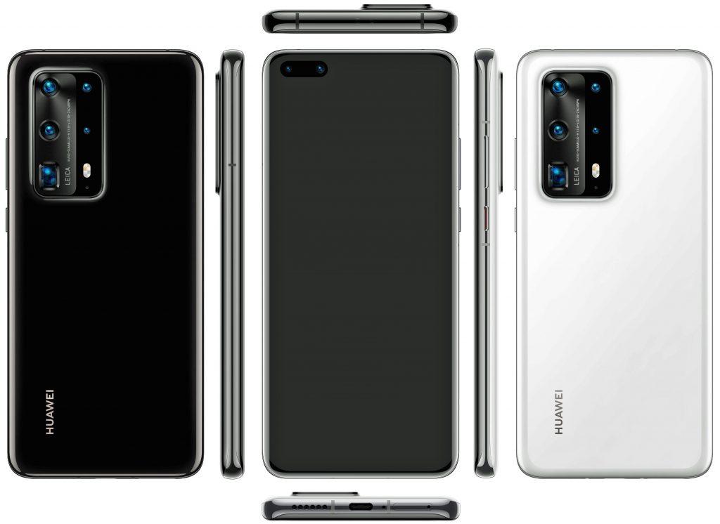 Huawei P40 Pro PE iPhone 12 Pro'nun üzerine toprak atacak!