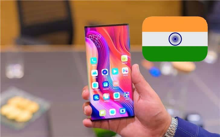 Xiaomi Mi Mix Alpha Hindistan pazarına geldi! Ama…