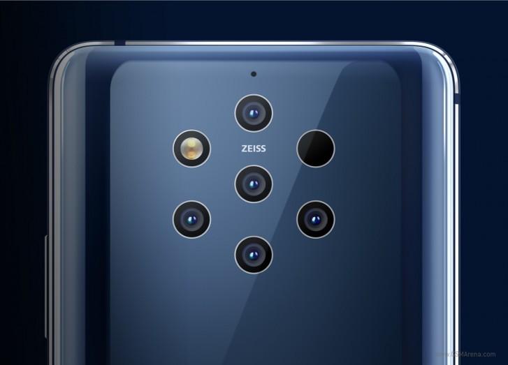 Nokia yine eskiye döndü! Nokia 9.2 PureView ne zaman geliyor?