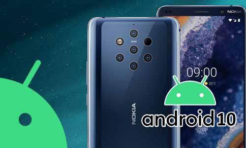 Nokia Android 10 güncelleme listesi karşınızda! Nokia Bey, iyisiniz!