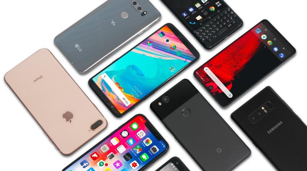 Yeni yılın ilk 15 günüde en beğenilen akıllı telefonlar! Sony??