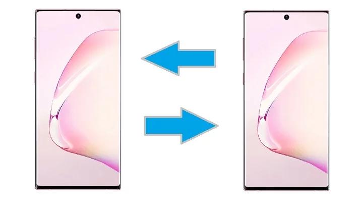 Samsung AirDrop özelliğini yeni Quick Share ile bize sunacak