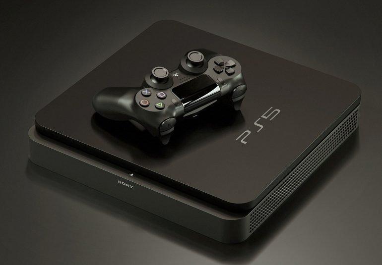 PlayStation 5 God of War 2 ile gelecek! İlk görsel yayınlandı