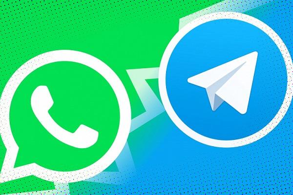 WhatsApp'ın tahtını sallayan Telegram güncelleme aldı! Artık daha…