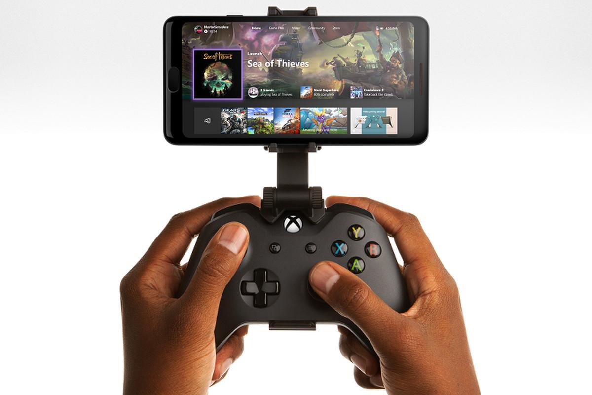 Xbox One oyunları Xbox Game Streaming ile Android'de oynanabiliyor!