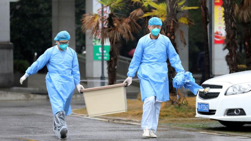 Xiaomi Çinde olan Koronavirüs salgını için harekete geçti!!!