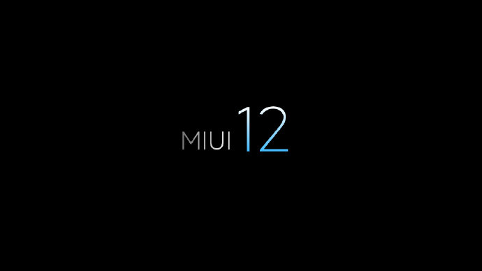 MIUI 12 logosu Xiaomi tarafından doğrulandı! Baya güzel…