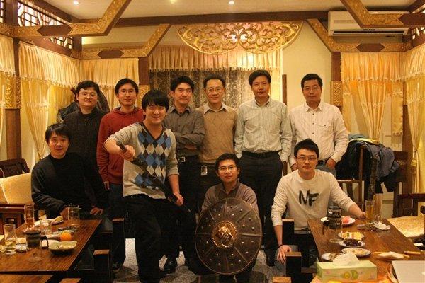 Xiaomi nasıl kuruldu? Lei Jun eski defterleri açtı! Bakın neler çıktı?