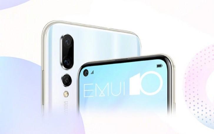 EMUI 10 beta sürümüne birileri daha katılıyor! Peki hangi cihazlar?