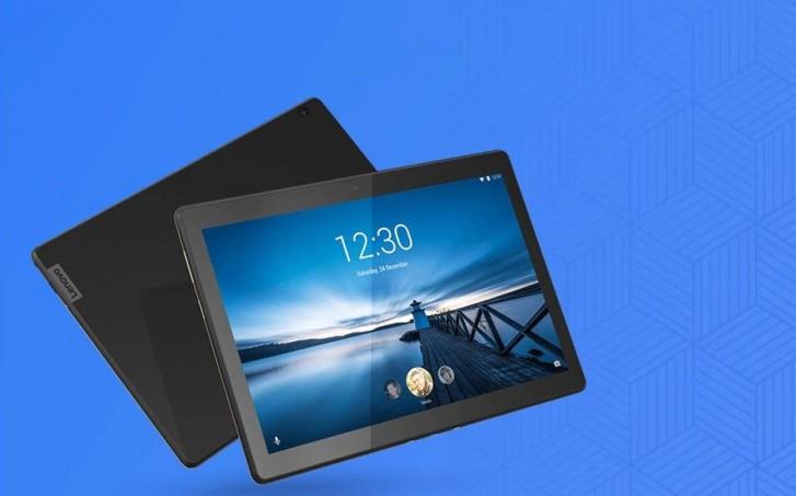 Rakipleri Telefon, Lenovo Tablet!! Lenovo M10 FHD REL Tablet Tanıtıldı!