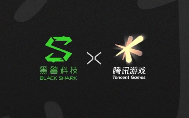 Yeni Bir Oyuncu Telefonu Daha! Tencent Games Ve Black Shark mı??