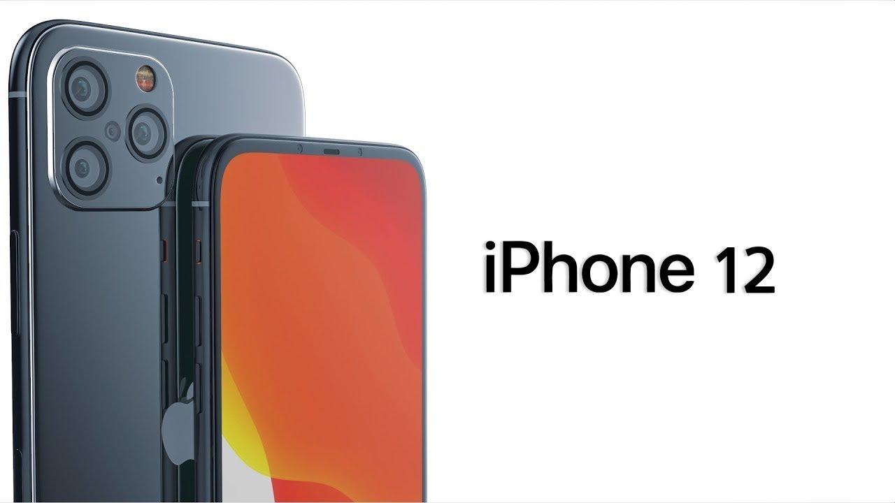 Apple'ın sitesinde iPhone 12 görseli ortaya çıktı! Şaka değil