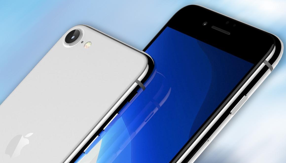iPhone 9 çok yakında bizlerle olabilir!