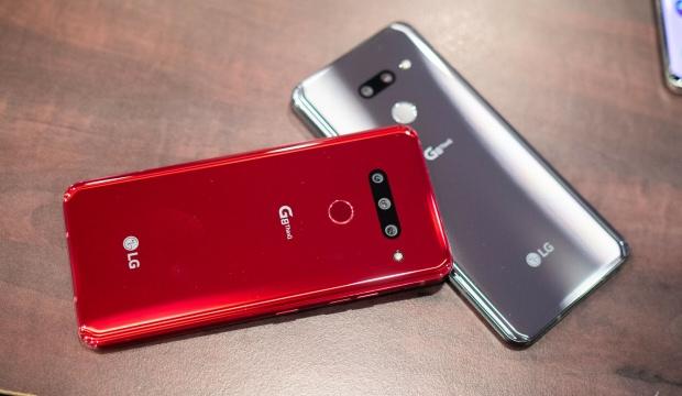 LG 9 Cihazına Android 10 Güncellemesi Verecek! Ama Ne Zaman?