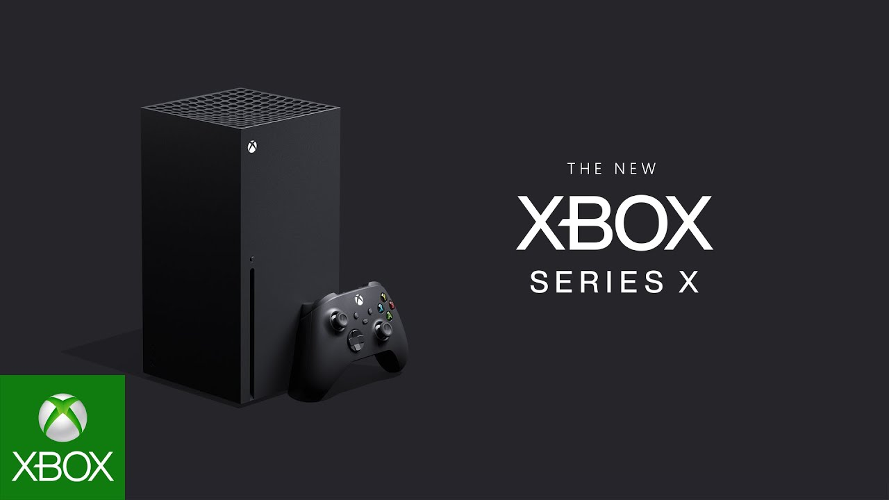Xbox Series X GPU bilgilerini çaldı! 100 milyon dolar istiyor
