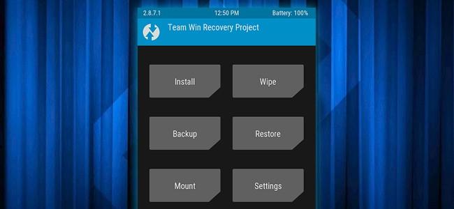 Xiaomi Redmi 8 için resmi TWRP desteği geliyor!!!
