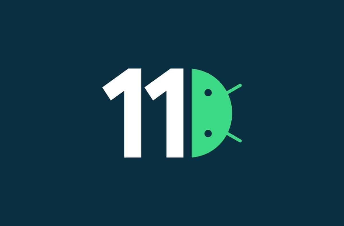 Android 11 Google'ın sitesinde yanlışlıkla göründü!