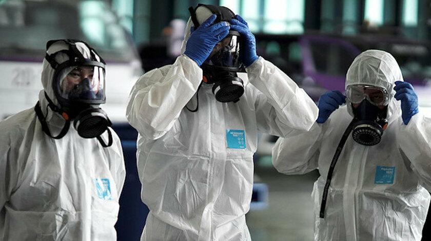 Apple Koronavirüs mağduru olacak! Üretim duruyor
