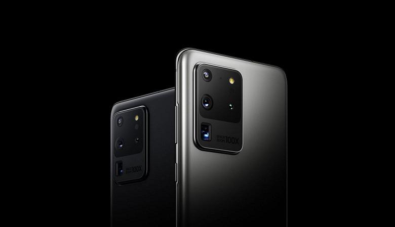Galaxy S20 Ultra ToF kamera olmazsa kör oluyor!
