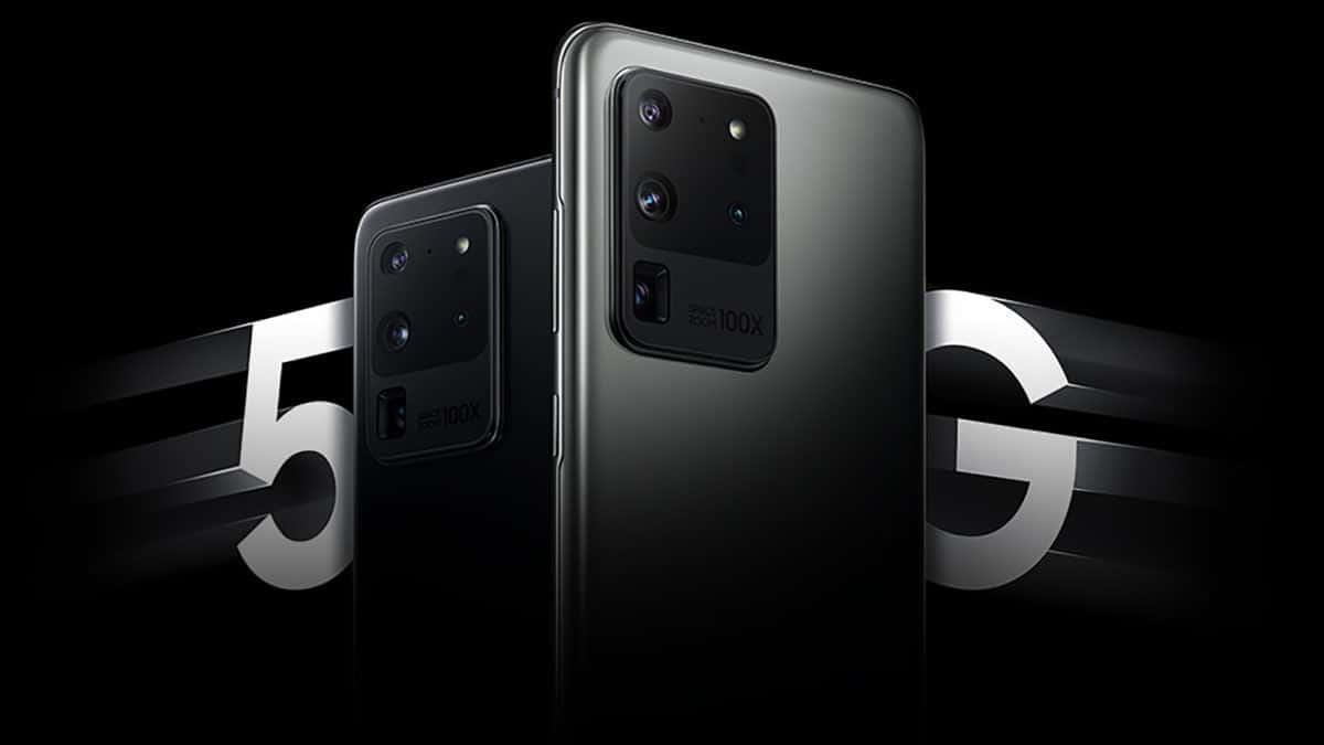 Galaxy S20 ve Galaxy Z Flip reklam videoları resmen karşımızda
