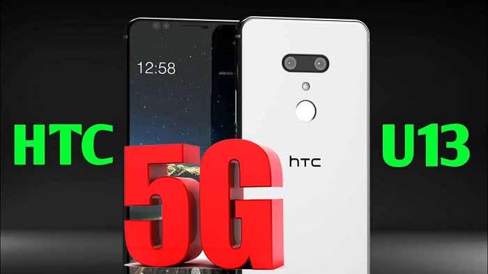 HTC 5G pazarına giriyor! Can çıkmadan umut kesilmez