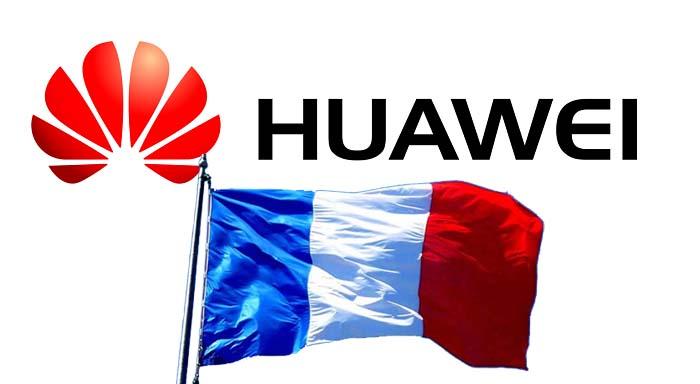 Huawei Fransa fabrikasını hayata geçiriyor! İlginç; neden mi?