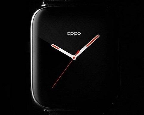 OPPO Watch muhteşem görünüyor! Şelale ekran mı? Saatte mi?