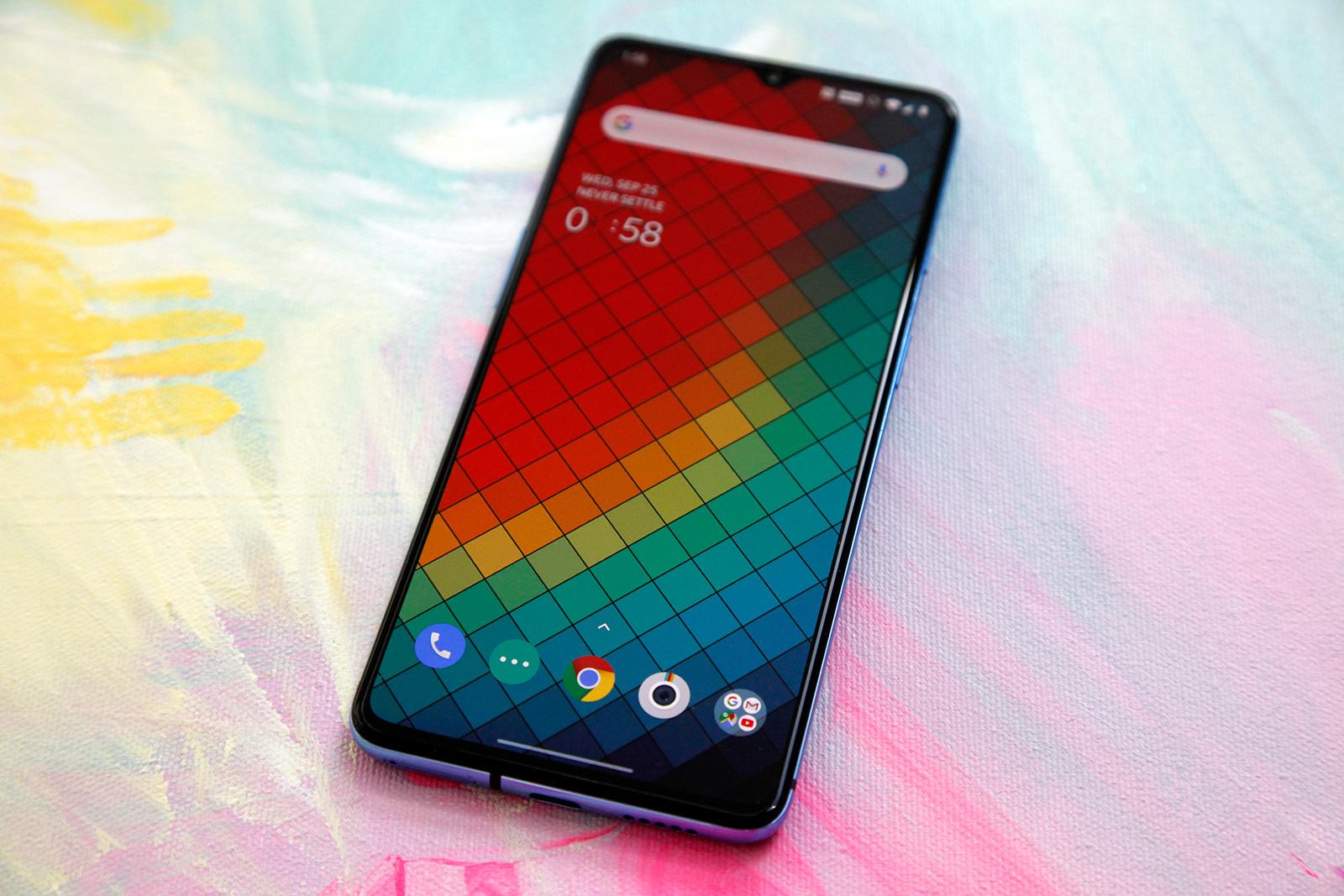OnePlus 8 hız rekoru kırmaya geliyor!