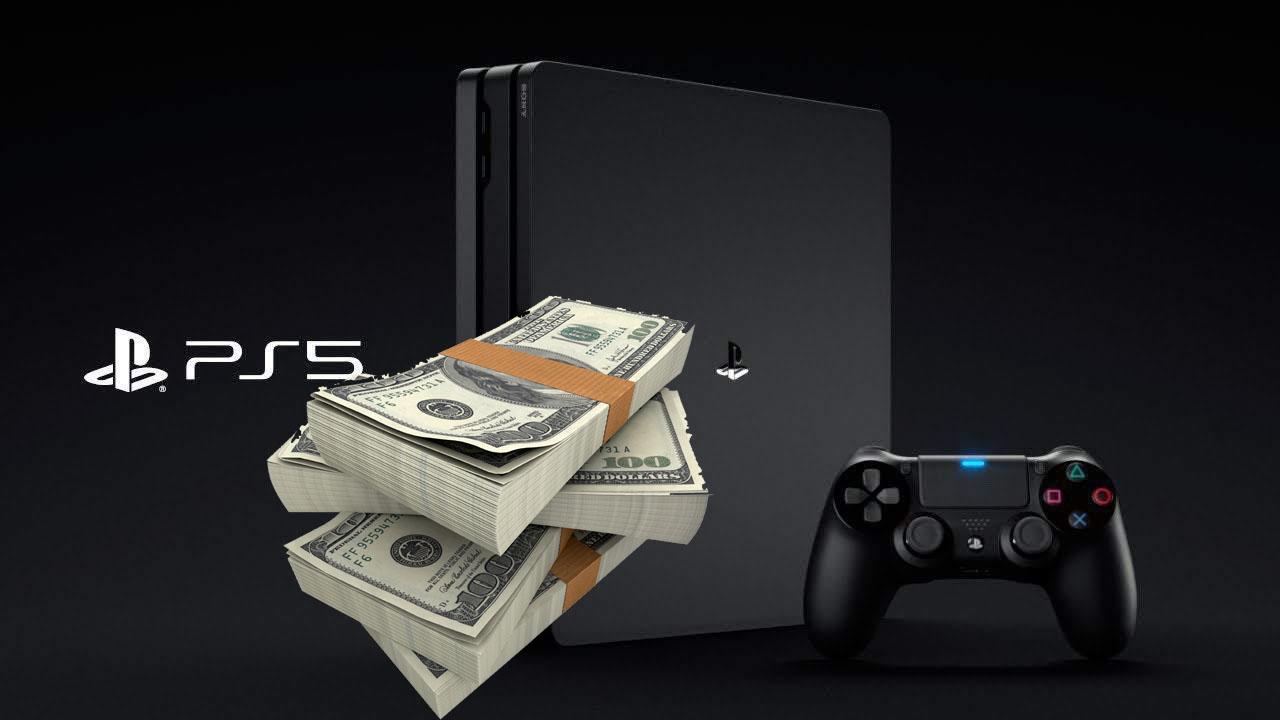 PlayStation 5 fiyatı daha çıkmadan artmaya başladı! Böbreklik bir şey yok