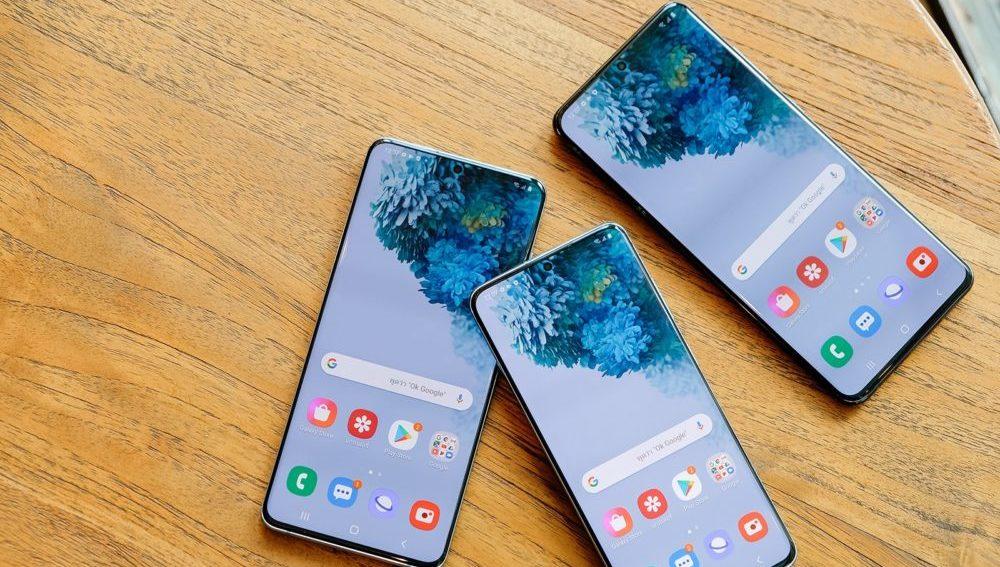 Samsung, göz dostu yeni OLED ekranlar üzerine çalışıyor