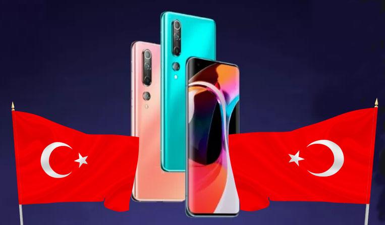 Xiaomi Mi 10 tanıtıldı! Türkiye fiyatı ne olur? [Video]