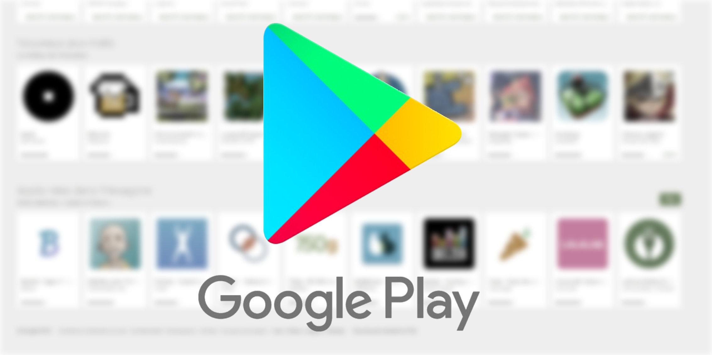 Zararlı uygulamalar Play Store'dan kaldırıldı!