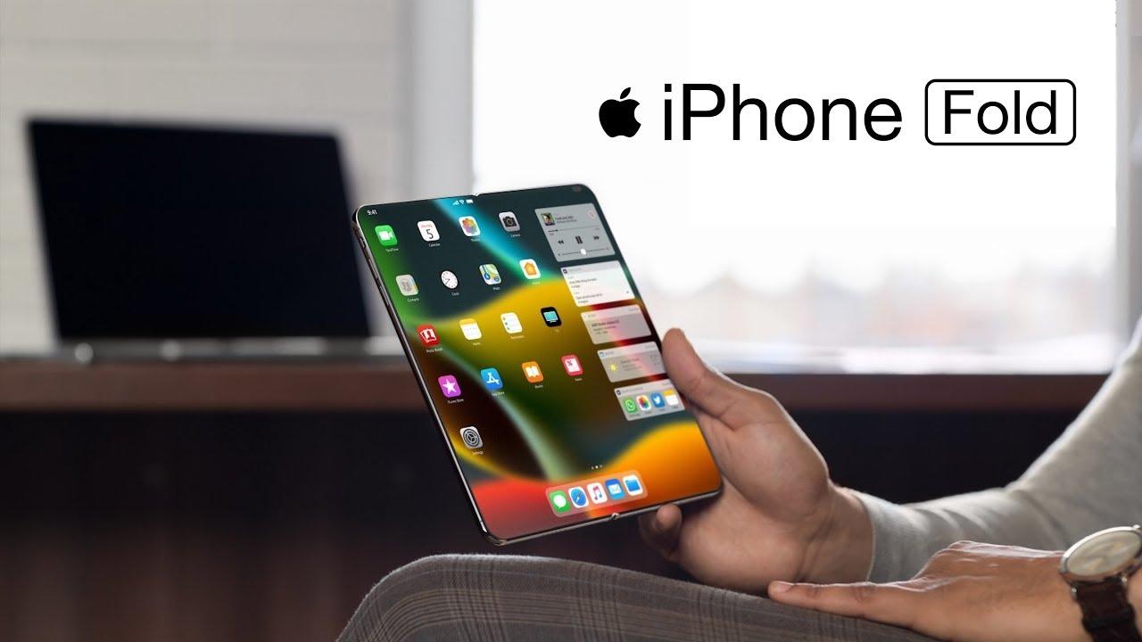 Katlanır ekranlı iPad için patent alındı! iPad Fold geliyor!
