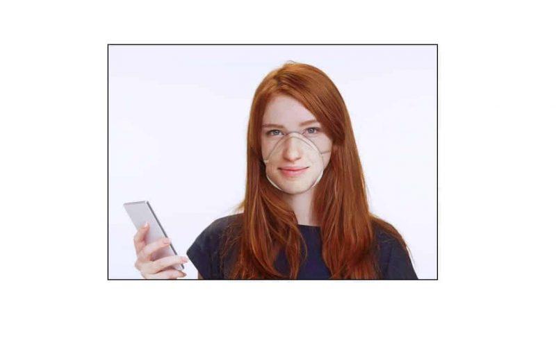 iPhone'dan Çılgın Çözüm! Koronavirüs Maskesi…