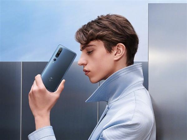 Xiaomi Mi 10 Pro satış rekoru kırmaya devam ediyor!!!