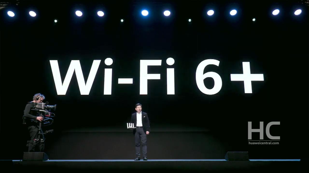 Huawei Wi-Fi 6+ ve Wi-Fi 6 teknolojisi arasındaki farklar neler? İşte cevabı!