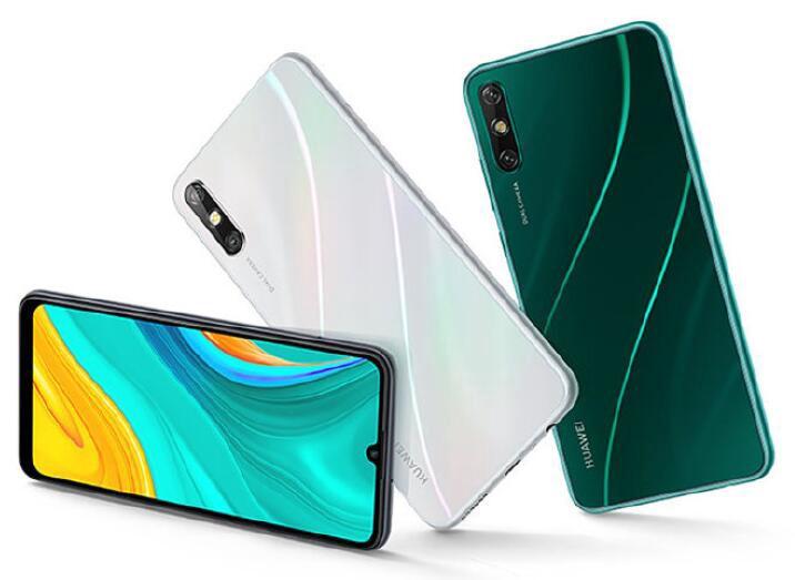 Huawei, bütçe dostu yeni cihazı 10e modelini tanıttı!!!