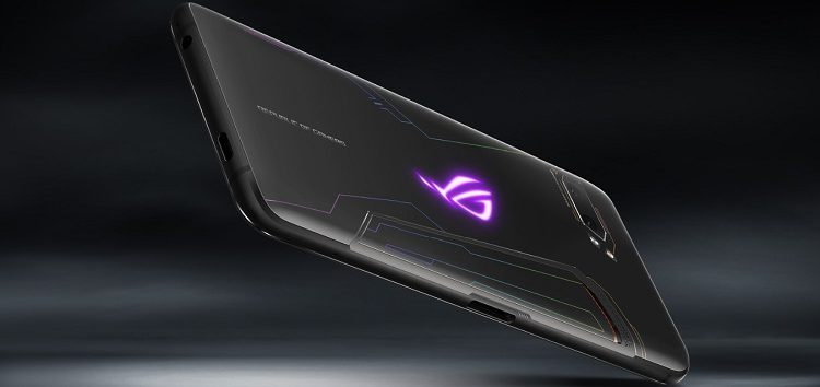 Asus ROG Phone 2 Android 10 güncellemesi yayınlandı!!!