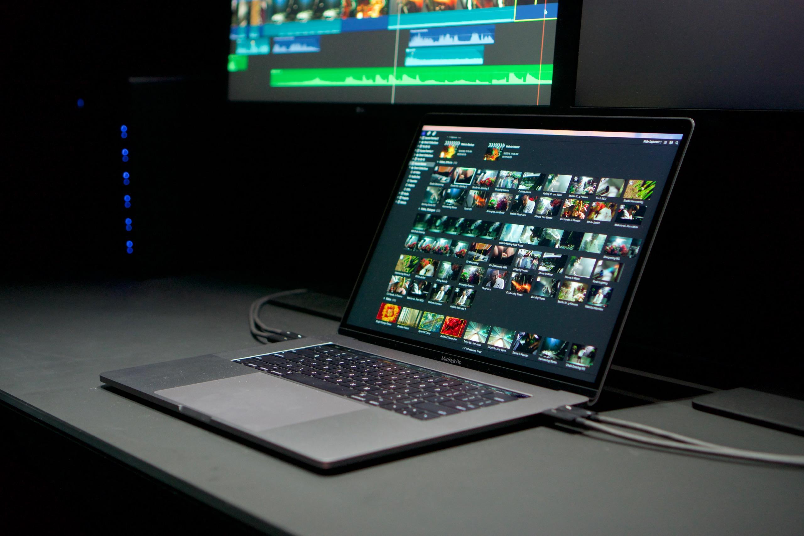 ARM tabanlı MacBook modelleri yolda!